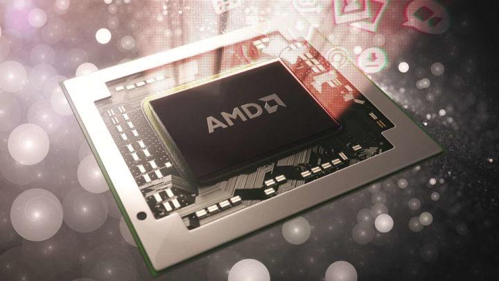 AMD SoC ARM M1 arquitetura