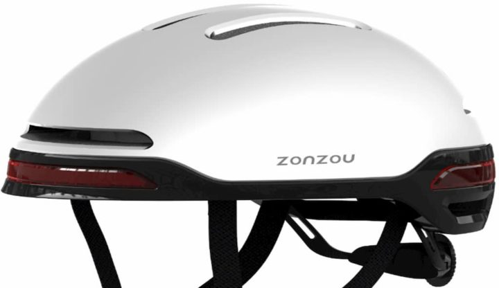 Smart Helmet: O capacete inteligente para ciclistas