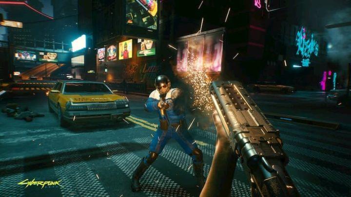 Cyberpunk 2077: jogo pode causar convulsões de epilepsia a quem tenha predisposição