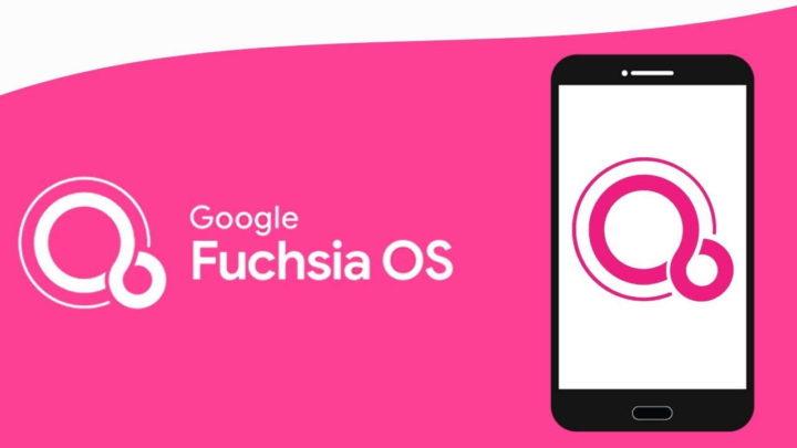 Fuchsia OS Google programadores sistema operativo código-fonte