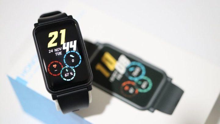 Honor Watch ES - O smartwatch que vem com aulas e exercícios de ginástica localizada