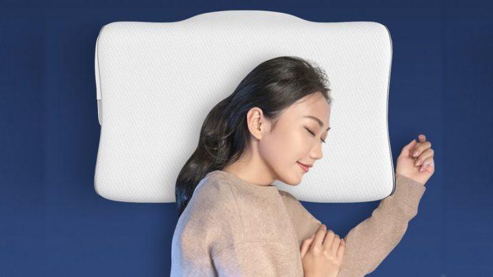 Huawei Smart Latex Pillow - A almofada inteligente que monitoriza as suas noites
