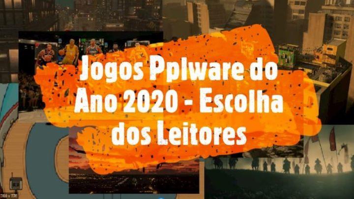 Jogos do Ano 2020 - Escolha dos Leitores Pplware