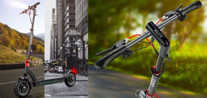 Bicicleta ou trotinete? Poupe nas suas deslocações e torne-as amigas do ambiente
