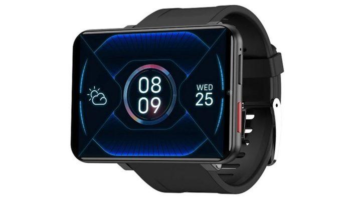 LEMFO LEMT 4G - um smartwatch dedicado aos jogos