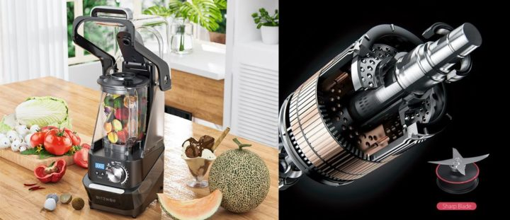 Eletrodomésticos BlitzWolf que valem a pena comprar em 2020