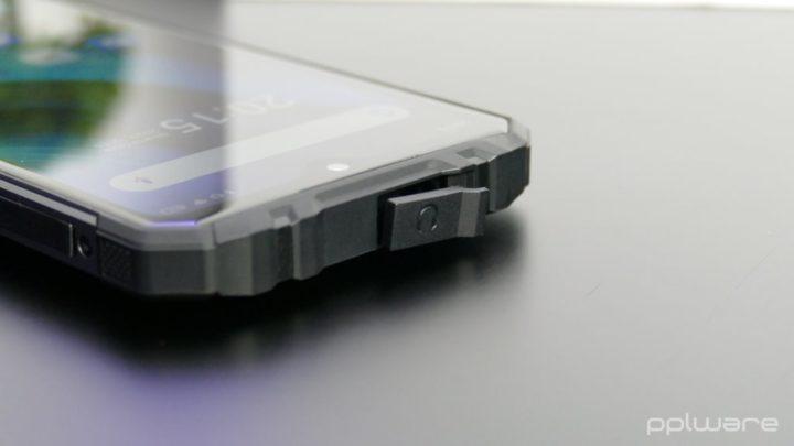 Análise: Oukitel WP8 Pro - um rugged phone aprovado disponível por 160 €