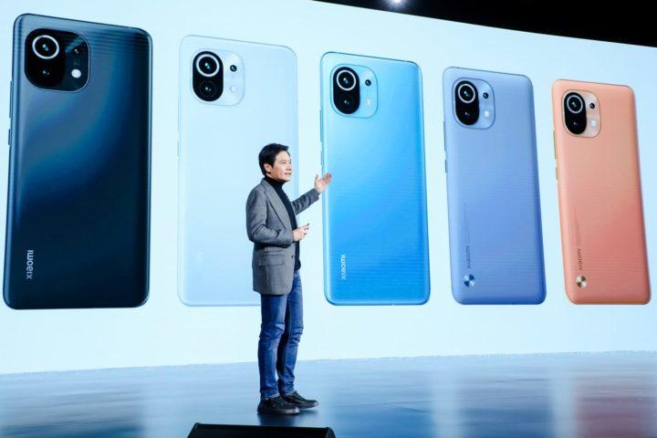 Chegou o poderoso Xiaomi Mi 11! O primeiro com SoC Snapdragon 888