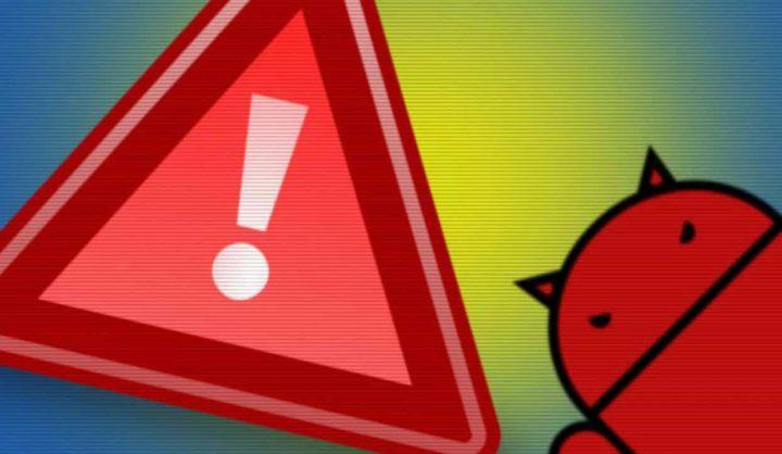 WAPDropper: Uma ameaça nunca vista para os utilizadores com Android