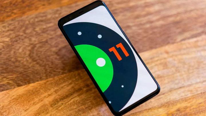 Android 11 Google adoção fabricantes atualizações