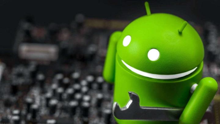 Google Android Qualcomm falha smartphones