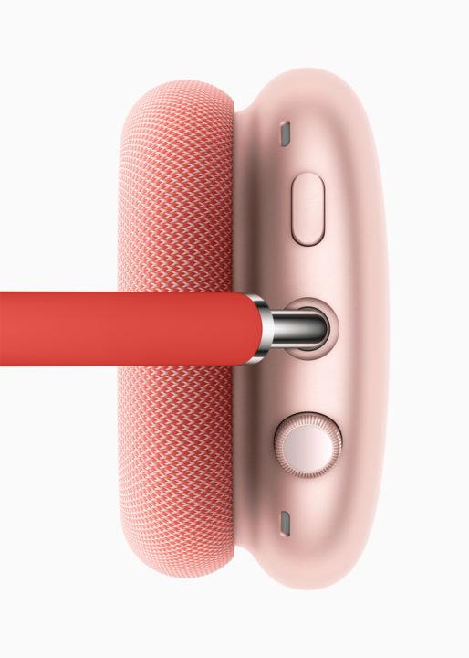 Imagem auscultadores Apple AirPods Max
