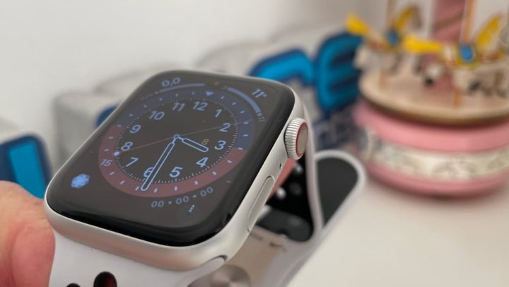Imagem Apple Watch Series 6 GPS+Cellular
