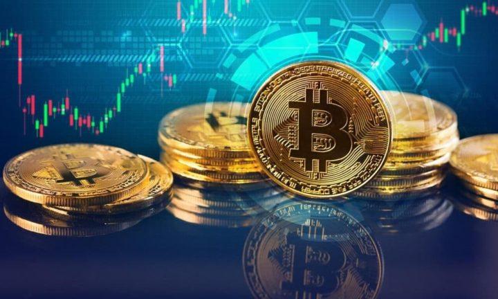 Inédito: Valor da transação da Bitcoin atinge os 64 mil dólares