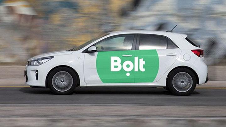 Serviço Bolt