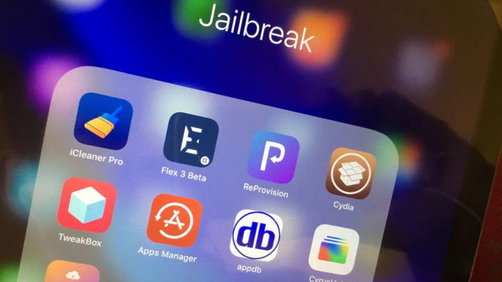 Monopólio da App Store do Jailbreak da Apple Cedia