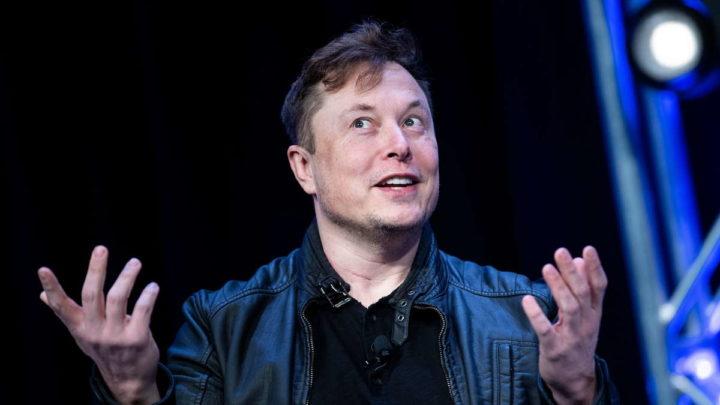 Tesla Elon Musk Apple comprou reunião
