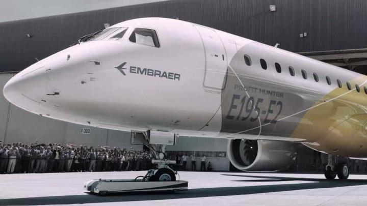 Embraer: A fabricante de aeronaves sofreu ataque informático