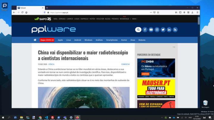 Firefox Mozilla M1 Flash browser