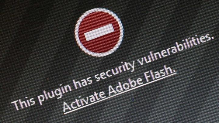 Flash atualização Adobe fim tecnologia