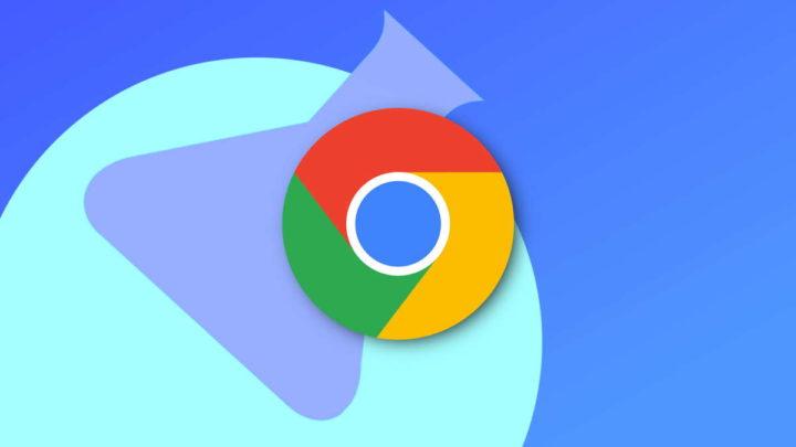 Chrome Google novidades Canary browser