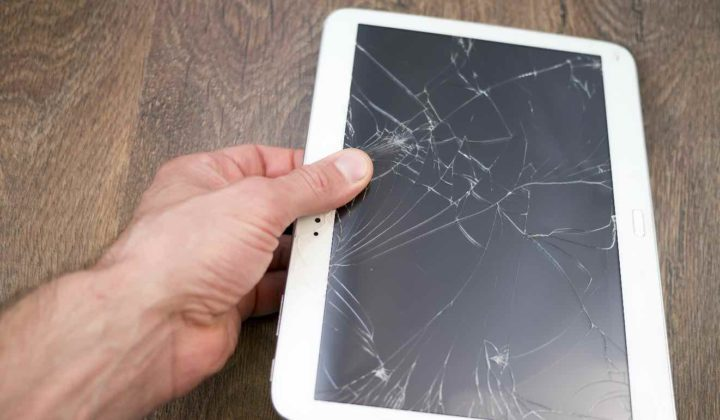 Repair cell phones and tablets on time and with a warranty?