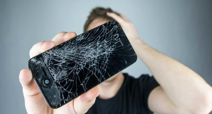 Do you repair mobile phones and tablets on time and with a guarantee?