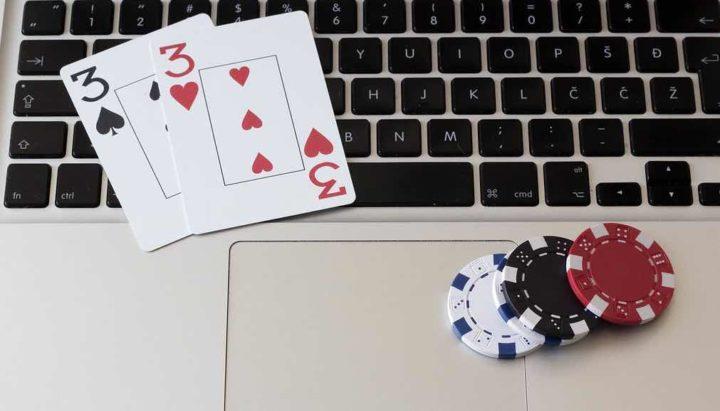 Jogo Online: Portugueses apostam 599 mil euros por hora