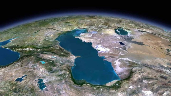 Mar Cáspio