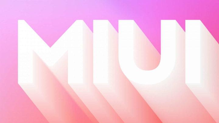 MIUI 12.5 Xiaomi versão novidades smartphones