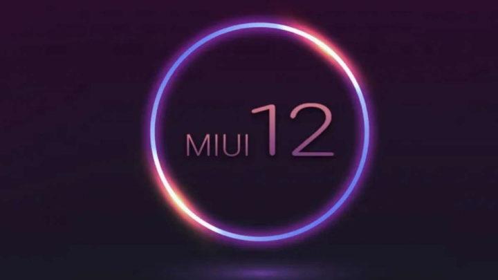 MIUI Xiaomi versão smartphone atualização
