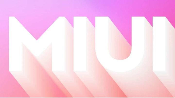Xiaomi MIUI smartphones global avaliação