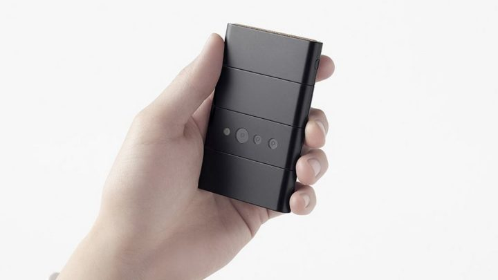 Slide-phone: OPPO apresenta novo conceito de smartphone