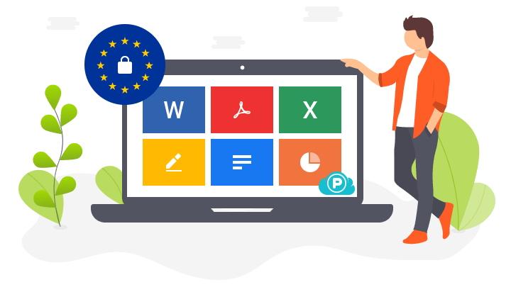 pCloud - a forma segura de guardar os seus ficheiros na Cloud, também para a família