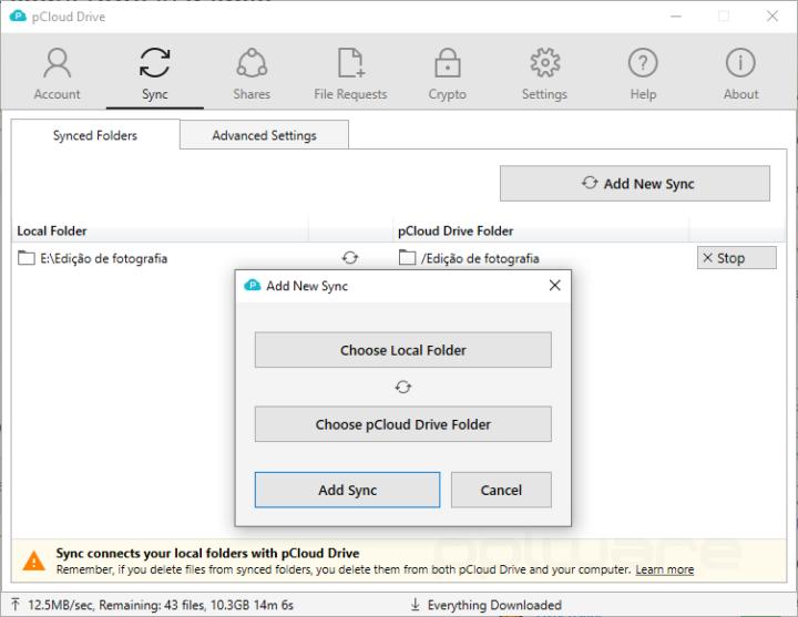 pCloud - a maneira segura de armazenar seus arquivos na nuvem, também para a família