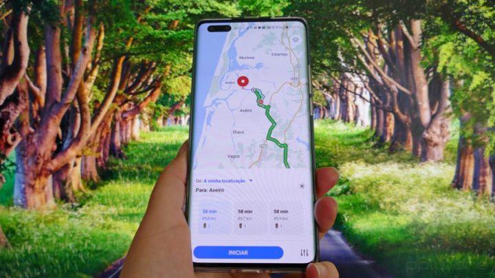 Huawei AppGallery: Estas são as melhores apps para preparar a viagem de Natal no seu Huawei