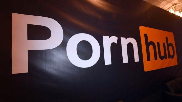 Imagem logotipo Pornhub