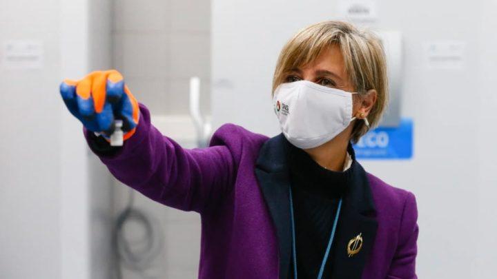 COVID-19: Super Dissiminadores deviam ser vacinados primeiro, diz estudo da UA