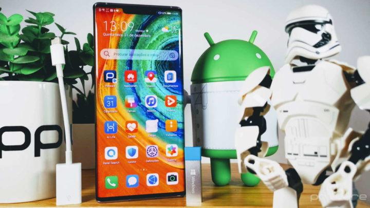 Android Google apps problema solução