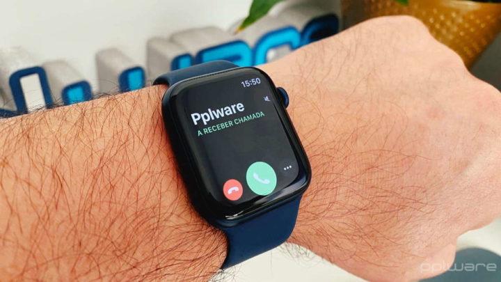 Utilizadores do Android são fãs do Apple Watch?