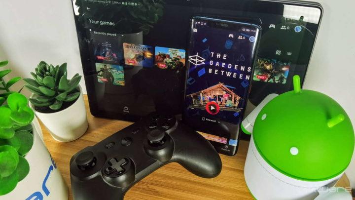 Stadia Google jogos streaming Internet