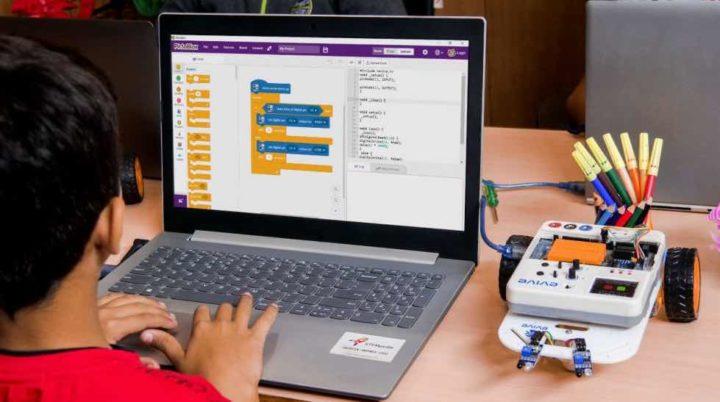 Matemática: Disciplina vai ter conhecimento computacional a programação