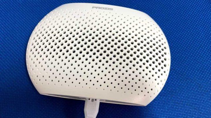 ATMOS: O desumidificador portátil que é amigo do ambiente