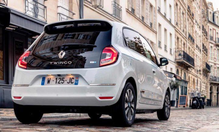 Renault TWINGO Electric: O elétrico mais barato chega a Portugal em janeiro