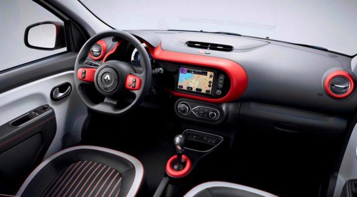 Renault TWINGO Electric: O carro elétrico mais barato a chegar a Portugal em janeiro