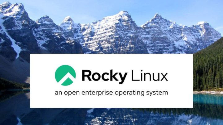 Goodbye CentOS Linux from Red Hat ... Hello Rocky Linux