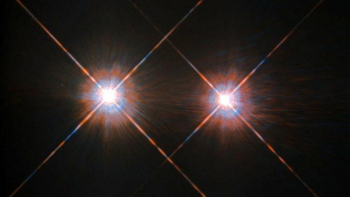Sinal de rádio detetado na Proxima Centauri