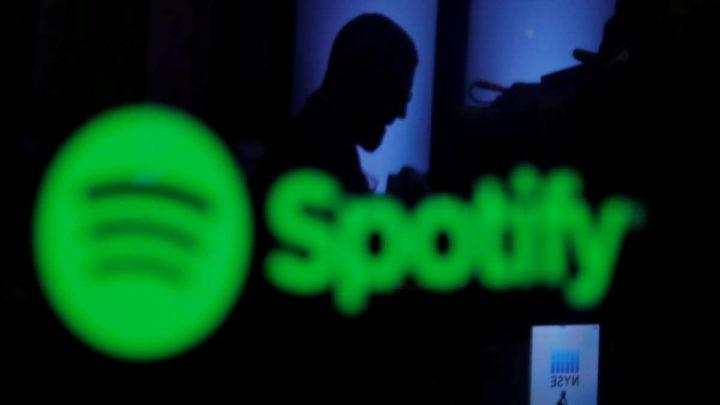 Spotify som normalizar áudio volume