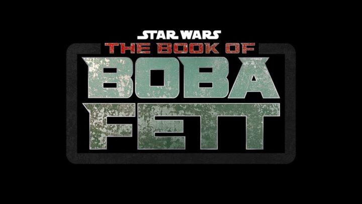 Série The Book of Boba Fett