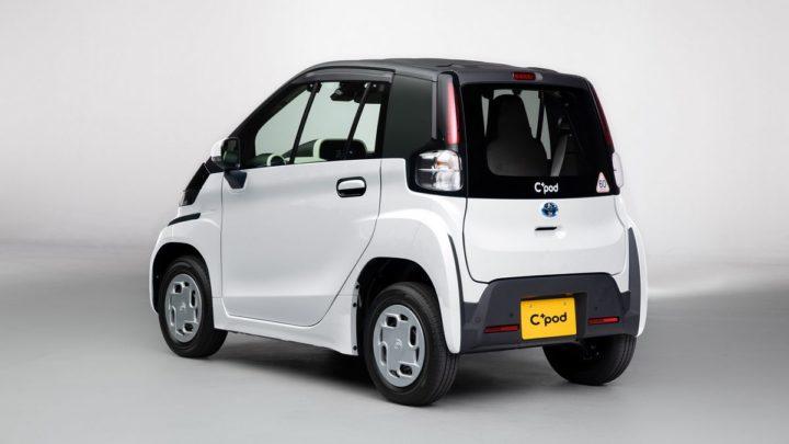 """Caixa Toyota C +: O """"As reformas do papa"""" Isso custa apenas 13 mil euros"""